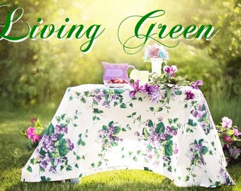 Living Green Tips & Tricks PDF eBook - Instant Download