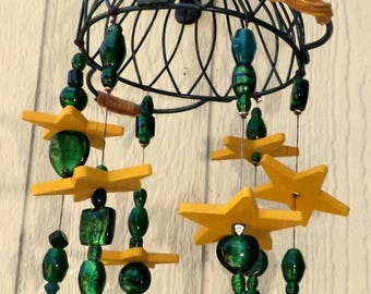 Music Under the Stars Wind Chime