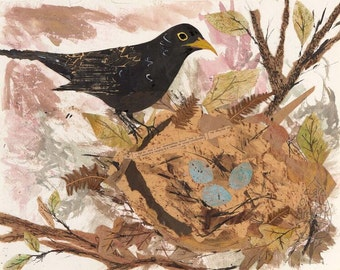 The Blackbirds Nest
