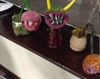 Gorepunk Plants