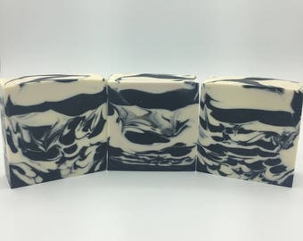 Stormy Nights Soap
