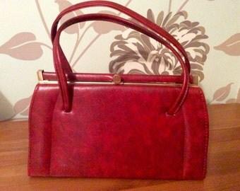 Original 1960s Handbag