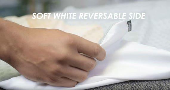 bianco e nero geometrica duvet cover copripiumino re - Copripiumino Matrimoniale Xl