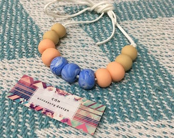 Malia - Necklace