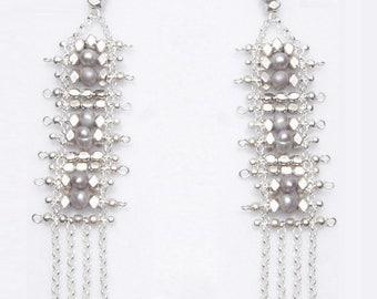 Nala Earrings by Nakamol
