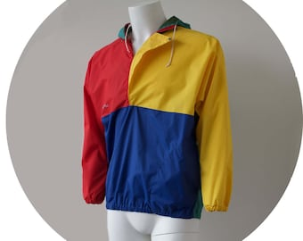 PENNEL Colour Block Jacket
