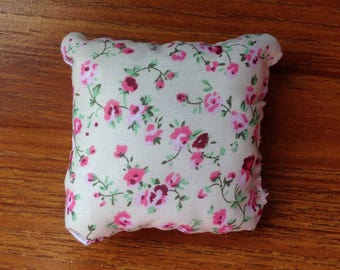 Pink Flower Pillows