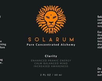 Enhanced - Solarum 'Clarity'
