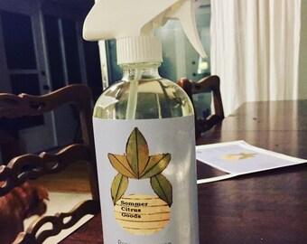 Rosemary and Lemon All Purpose