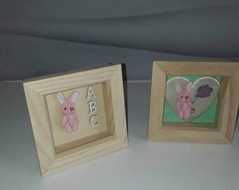 Mini nursery pictures