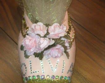 Decorative Pointe Shoes