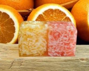 Natural glycerine SOAP