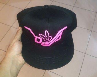 COSTUMIZED SNAPBACK HAT