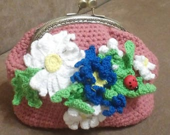 "Cosmetic Bag ""Summer"""