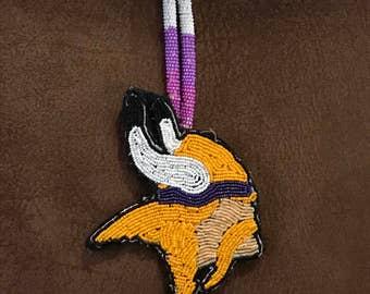 Minnesota Vikings  Medallion