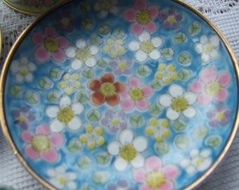 Vintage Trinket Dish