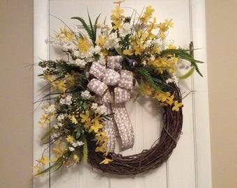 My Next Wreath