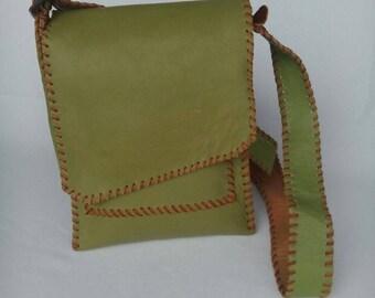 Handbag 100% Genuine Colombian Leather