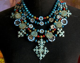 Christmas edition Juwelry