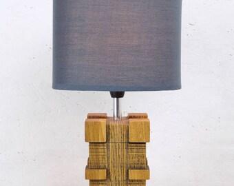ETHNIK - Totem lamp