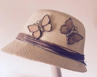 Romantic Cloche Hat