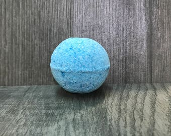 Toes In The Sand Bath Bomb 5+oz