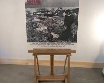 Don Maclean Poster