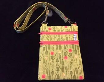 Poppy Cross Body Bag