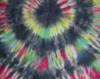 Black Hole Tie Dye