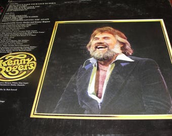 """Kenny Rogers """"Ten Years of Gold"""""""