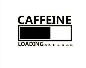 "Caffeine Loading 4"""