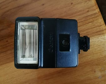 Camera flash CANON Speedlite 177A