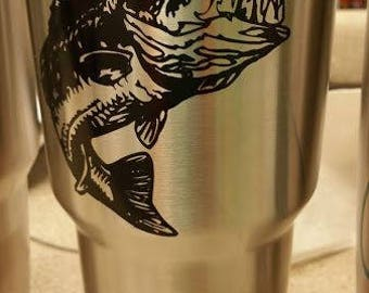 Fishing Thermos