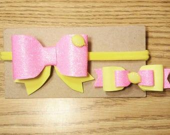 Pink Lemomade Set II