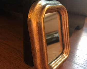 Small Rectangular Mirror (6x4.75)