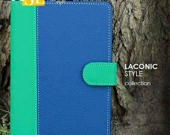 Laconic Ocean - Case for readers Amazon Kindle Paperwhite, 4, 5, 6, PocketBook Touch, 6626, 624, Sony PRS-T2, AirBook