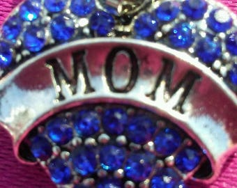 Mom necklace Mother Gift Mommy Present Mom Love FREE SHIPPING