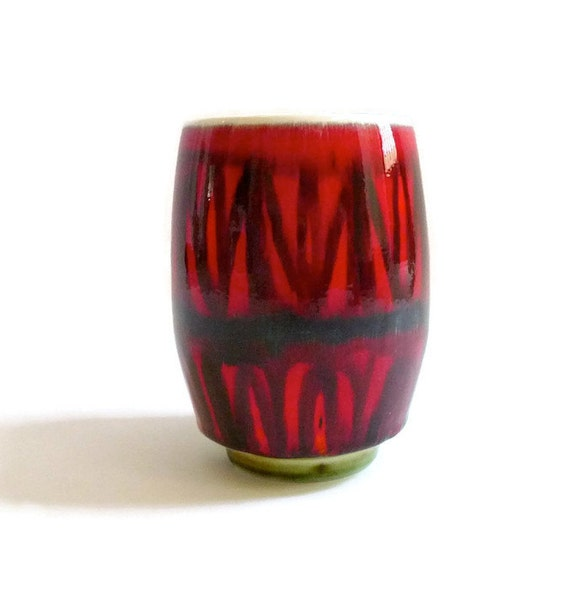 Poole Delphis 83 Vase