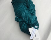 Destash - Malabrigo Rasta in Teal Feather