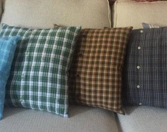 Reserved for Debbie Custom Memory Pillow Shirt Pillow