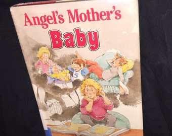 1989 Angel's Mother's Baby