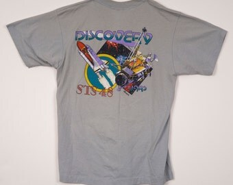 Discovery Vintage early 90's Tee