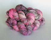 ANARCHIST, TFA PureWash worsted weight yarn