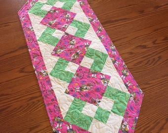 EasterTable Runner