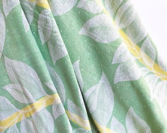 Im Trying to Bate You... Vintage Bates Bedspread Blanket Comforter
