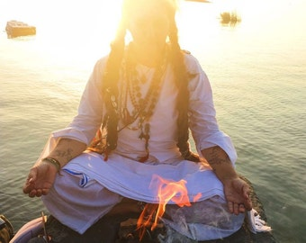 Vedic Fire Ritual 11 Piece Kit plus ebook