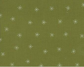 Merrily (48213 23) Holly Stars by Gingiber