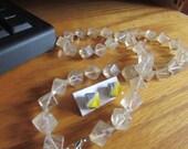 quartz cube
