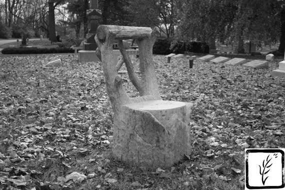 Black and White Photograph, wall art, home decor, photo print, fine art, art photography, cemetery photograph