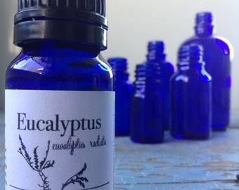 Eucalyptus Essential Oil - Organic